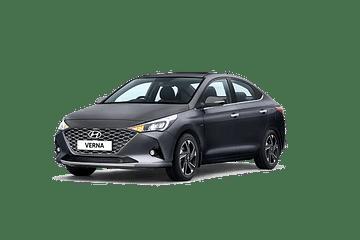 Hyundai Verna 1.5 Petrol MT E