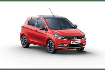 Tata Tiago 1.2 Petrol XZA+ AMT  Dual Tone Roof
