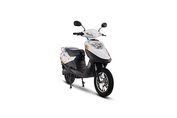 Hero Electric Flash scooter