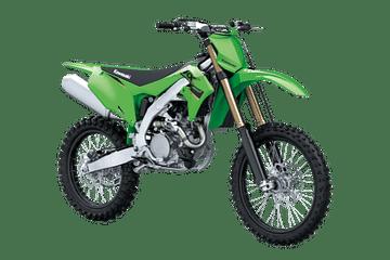 Kawasaki KX 450 2022 scooter