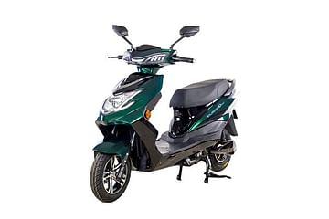 Okaya Electric ClassIQ 100 scooter