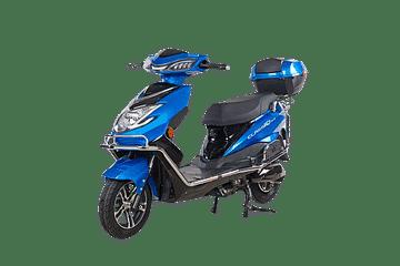 Okaya Electric ClassIQ 150 scooter
