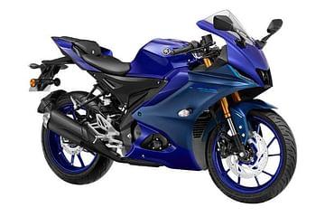 Yamaha R15 V4 bike