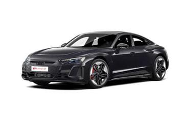 Audi RS E-Tron GT car