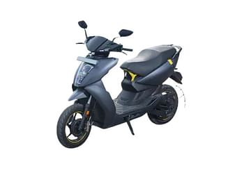 Ather 450X scooter