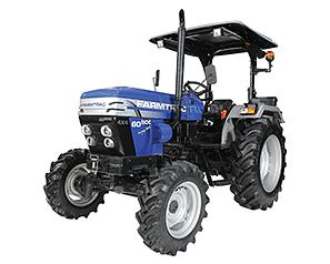 Farmtrac 6050 Base