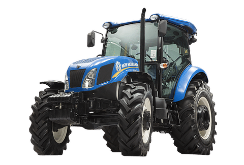 New Holland Td5 90 Tractor