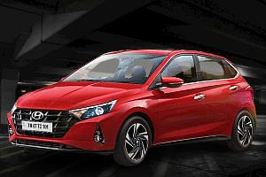 Hyundai i20 1.2 Petrol Magna MT