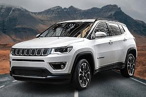 Jeep Compass 1.4 Sport Plus MT 4x2 (Petrol)