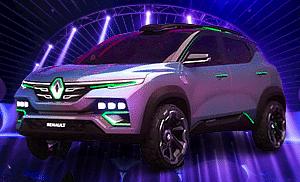 Renault Kiger RXE Energy MT