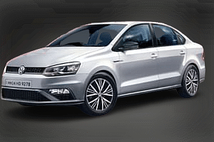 Volkswagen Vento TSI Turbo Edition