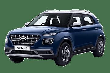 Hyundai Venue 1.2 Kappa MT E