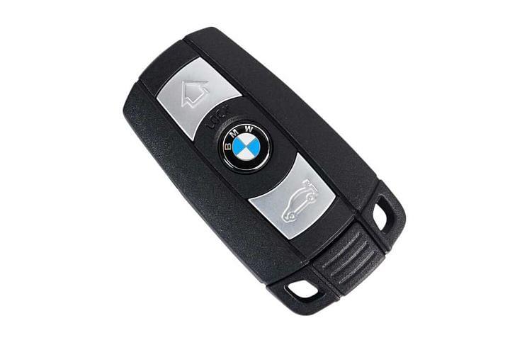 BMW Key Image