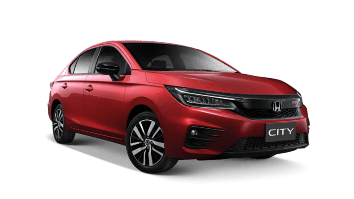 2020 Honda City India Launch