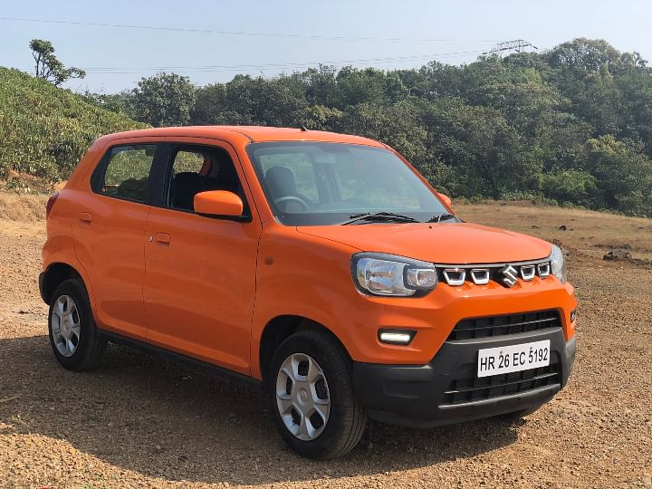 Affordable Automatic Cars Rs 6 lakh Image