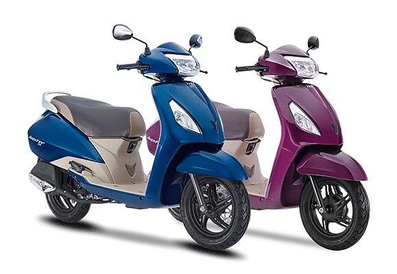 TVS Jupiter BS6 Pros And Cons