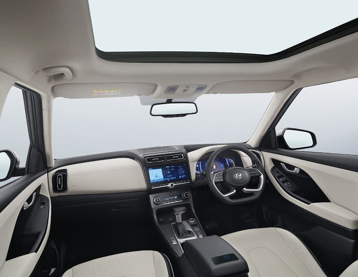 2020 hyundai creta interior features