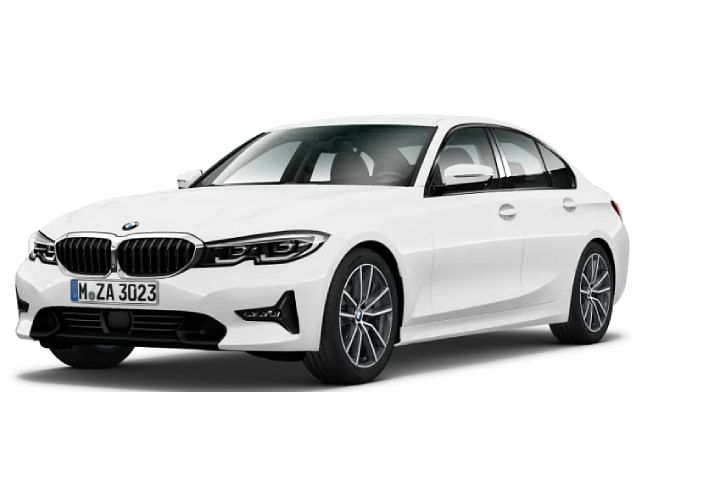 2020 BMW 3 Series BS6