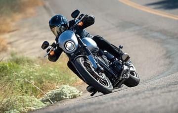 2020 Harley-Davidson Motorcycles BS6 price