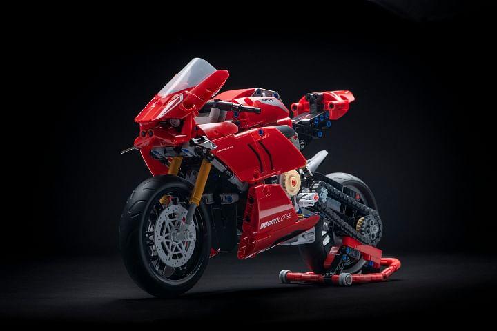 Ducati V4 R LEGO Technic