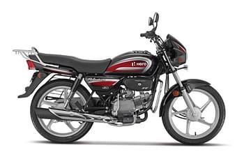 hero splendor plus bs6 price in india
