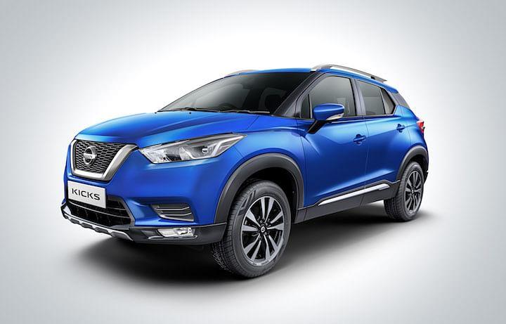 Nissan NIO Subscription Plans - Kicks