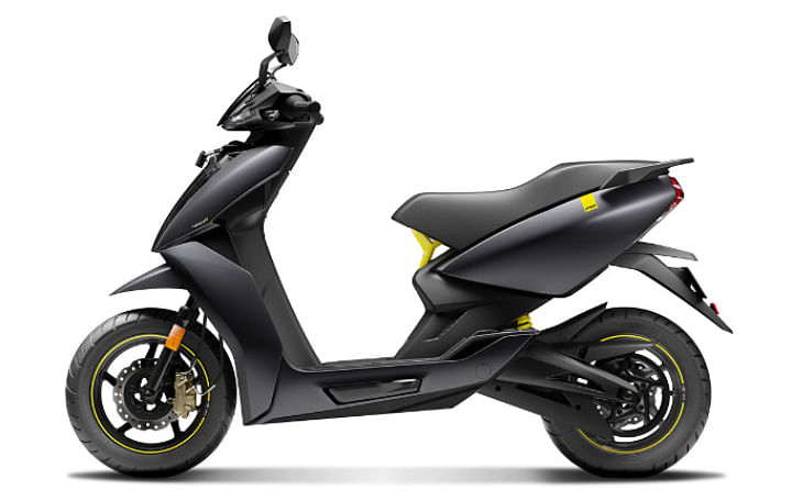 ather 450x electric scooter price in india
