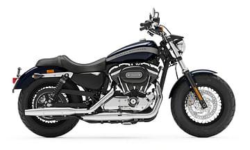 harley davidson custom 1200 price in india
