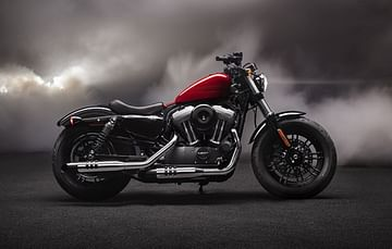harley davidson forty eight price in india