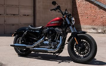 harley davidson forty eight special price in india