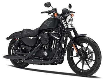 harley davidson iron 883 price in india