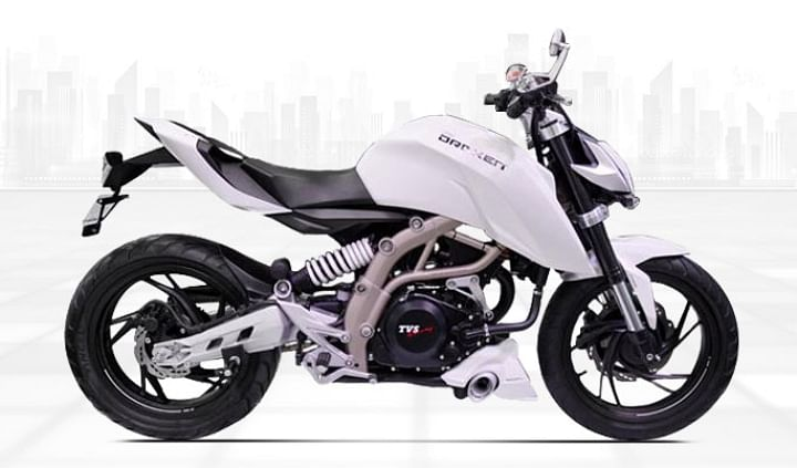 TVS Apache RTR 310 launch date in india