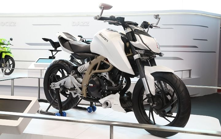 apache RTR 310 price in india