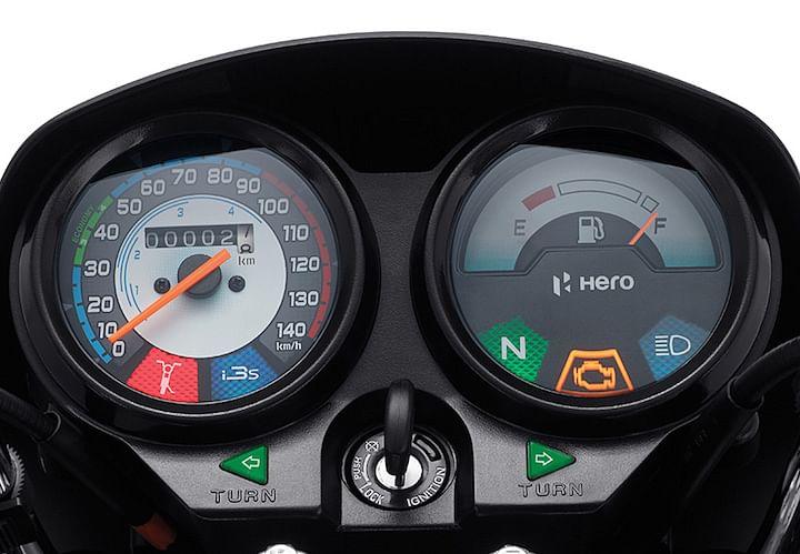calculate mileage of a bike