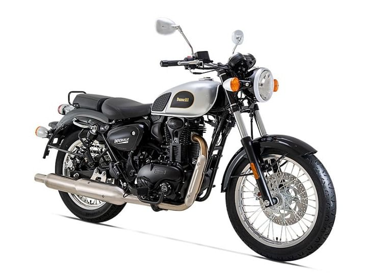 benelli imperiale 400 bs6 price in india best classic bikes in india under 2 lakhs