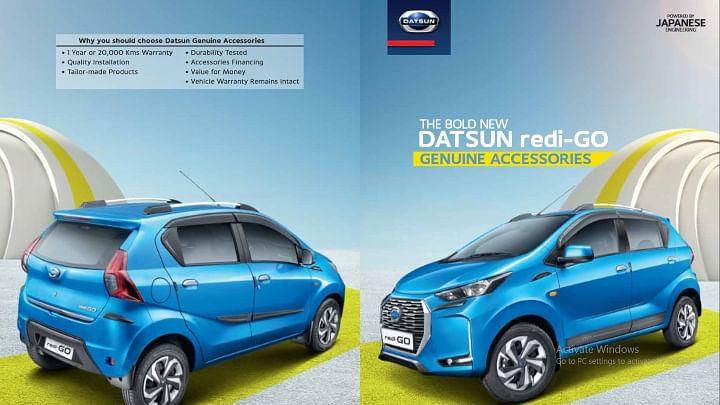 Nissan NIO Subscription Plans - Redi-GO