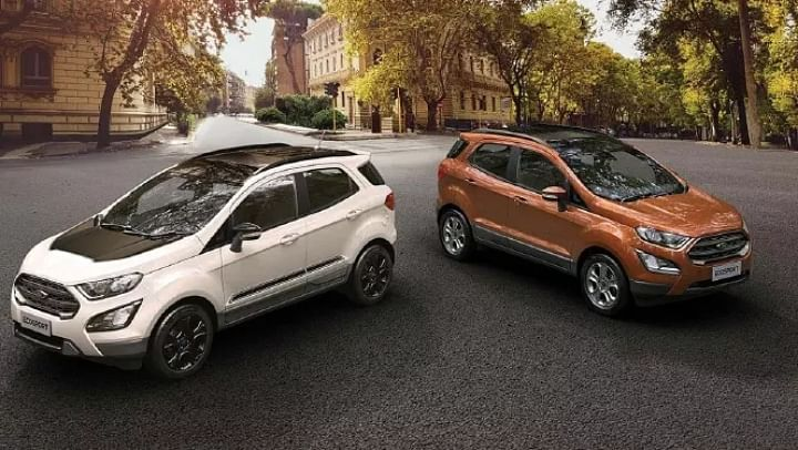Ford EcoSport Pros And Cons