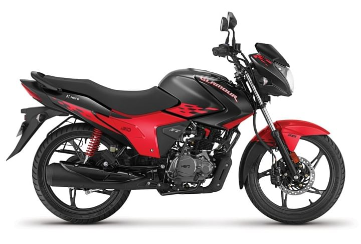 hero glamour 125 bs6 price in india