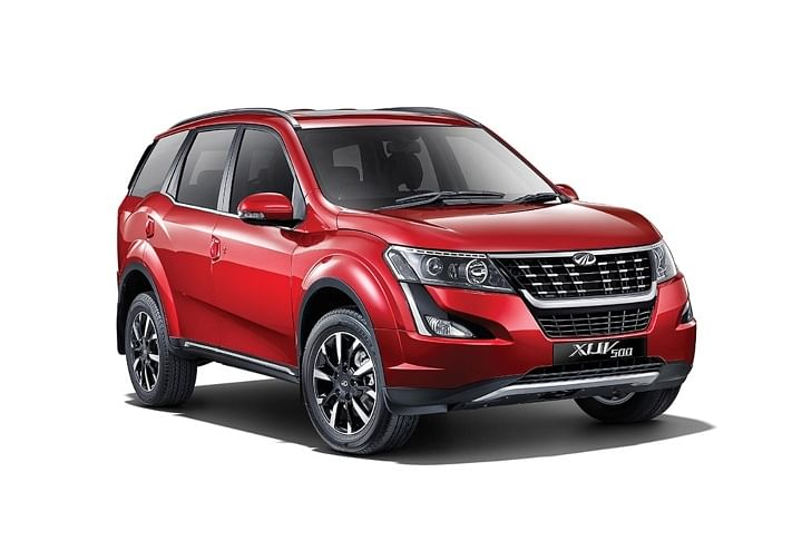 best suv under Rs 15 lakh