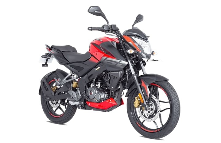 pulsar ns 160 price in india