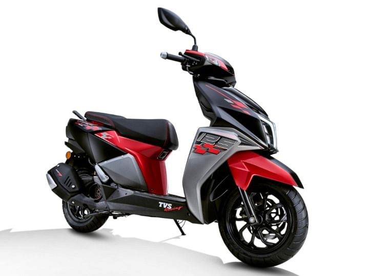tvs ntorq 125 race edition bs6 price in india