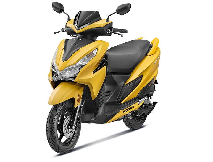 2020 Honda Grazia BS6 Vs TVS NTORQ 125