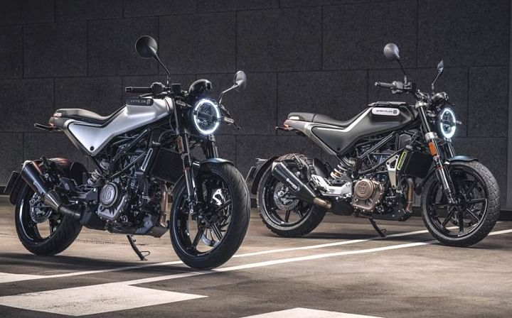 All KTM and Husqvarna Motorcycles Price Hiked