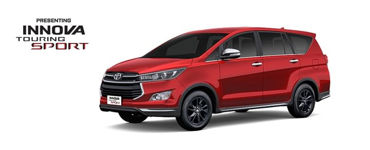 toyota innova crysta limited edition bs6 price in india