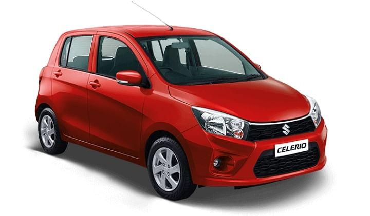 Latest Maruti Discount Offers January 2021 Image