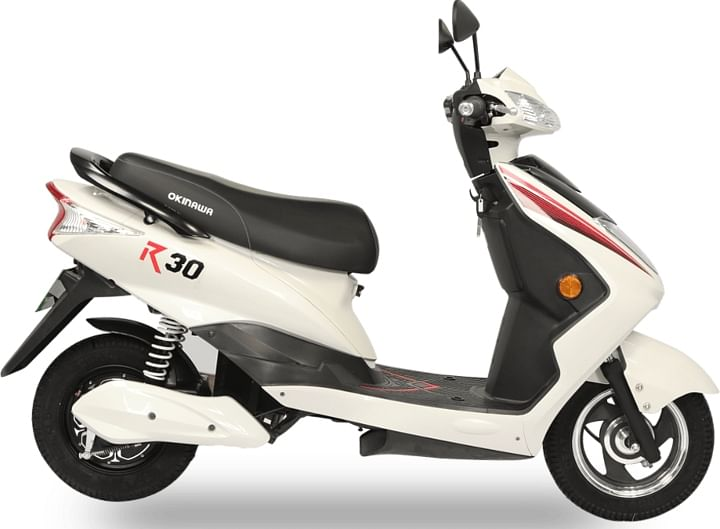 okinawa r30 electric scooter price in india