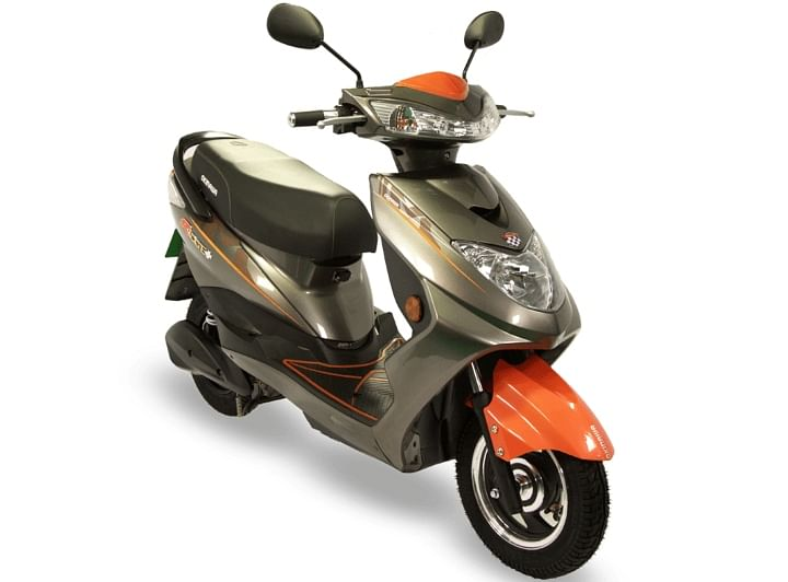 Best Scooters Under Rs 60000 in India
