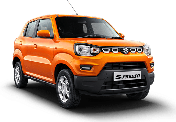 Latest Maruti Discount Offers January 2021 Image