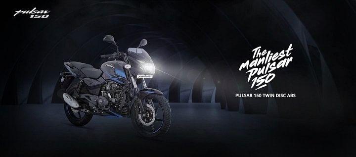 bajaj pulsar 150 bs6 price in india