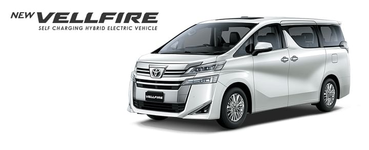 toyota vellfire luxury mpv price in india